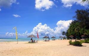 塞班岛娱乐-麦可海滩