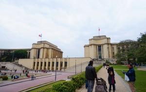 巴黎娱乐-夏约宫国家剧院
