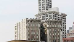 西雅图景点-史密斯塔(Smith Tower)