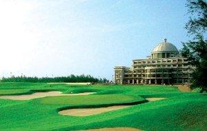 海口娱乐-海口美视五月花国际高尔夫球会