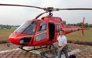 暹粒娱乐-Helistar Cambodia