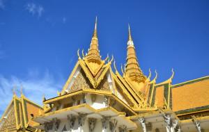 【柬埔寨图片】柬埔寨8日游记(海量图片)金边-吴哥窟-西港