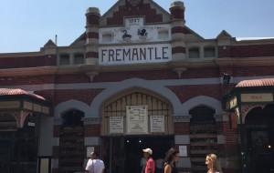 【西澳大利亚州图片】在珀斯的最后一站---弗里曼特尔(Fremantle)!