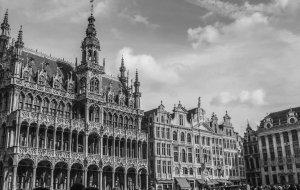 【布鲁日图片】比利时,卢森堡,荷兰游记