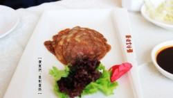 北京美食-便宜坊烤鸭店(新世界店)