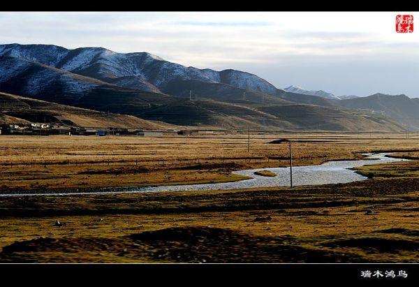 甘南藏族自治州位于甘肃省西南部