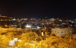 【海法图片】一样的特拉维夫,不一样的耶路撒冷