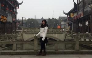 【内江图片】我的宝贝,三年未见啦~内江市隆昌石牌坊~2015第一站