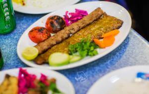 伊斯法罕美食-Nobahar Restaurant