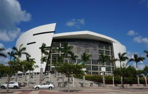 迈阿密娱乐-美国航空球馆