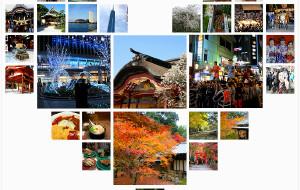 【福冈图片】秋之九州,多彩福冈,那些值得你细细品味的美......
