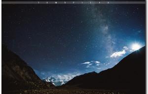 【拉萨图片】【時光日誌】西藏 · 翻过喜马拉雅的风,爬上冈底斯的月