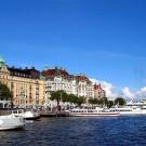 斯德哥爾摩攻略圖片
