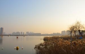 【宿州图片】三角洲公园游玩