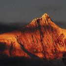 梅里雪山攻略图片
