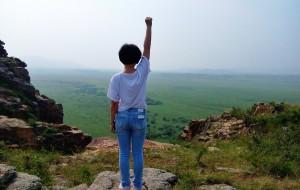 【西乌珠穆沁旗图片】天堂草原  一路向北