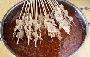 涠洲岛美食-真味海鲜餐馆