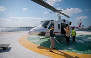 迪拜娱乐-直升机之旅