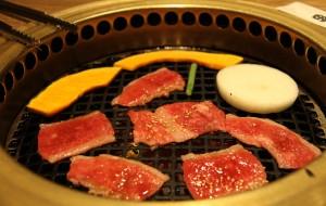 神户美食-烧肉六甲(三宫生田新道店)