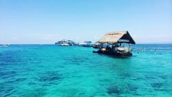 巴厘岛景点-蓝梦岛(Lembongan Island)