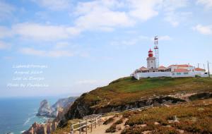 【葡萄牙图片】【葡萄牙是甜的】大三女生一个人的天涯海角