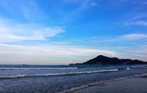 【东山岛图片】我的碧海蓝天—东山岛