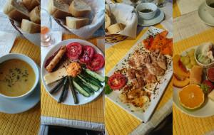 土耳其美食-PumpkinGoremeRestaurant&ArtGallery