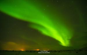 【冰岛图片】冬季环冰岛自驾—神之旅