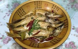 漠河美食-榆林镇筋饼江鱼馆