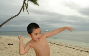 【宿雾图片】忐忑中启程,希望收获美好!(菲律宾旅游进行时----回国了,收获了一段特别美好的经历!!)