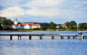 【丹麦图片】寻根维京故土---夏日丹麦之 森纳堡、欧登赛、哥本哈根