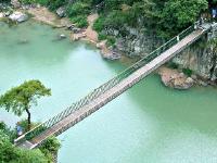 浙西大峡谷