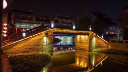 西塘景点-永宁桥