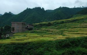 【连南图片】连南欧家梯田、南岗古寨瑶乡摄影自助两游
