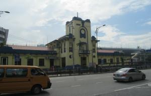 【新山图片】Johor Bahru-新山,欧亚大陆最南端的城市