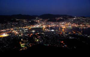 【九州图片】素晴らしい 長崎、後會有期~