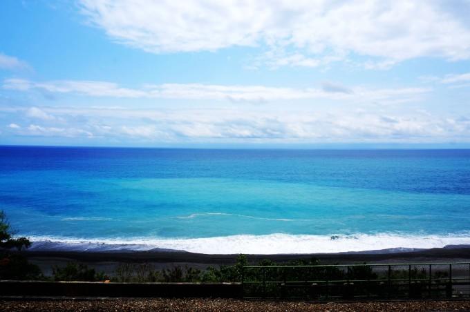 电脑养眼风景壁纸海洋