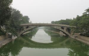 【石家庄图片】魂牵梦绕赵州桥