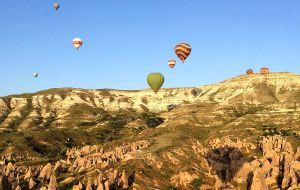 【伊斯坦布尔图片】卡帕多奇亚、棉花堡、孔亚——寻梦之旅