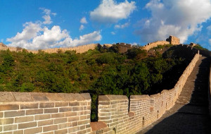 【滦平图片】坝上草原行 第一天北京南站到金山岭长城