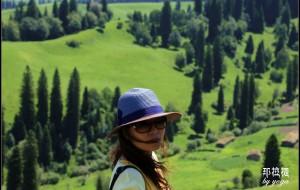 【克拉玛依图片】盛夏季---遇见明媚遇见你(2015年7月北疆小环线游)