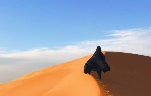 【卡萨布兰卡图片】16年12月携手混血美女12天玩转摩洛哥(卡萨布兰卡-马拉喀什-本哈杜村-撒哈拉-菲斯古城)