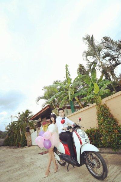 【田卷卷游记】——泰国普吉岛,曼谷浪漫婚纱之旅给你