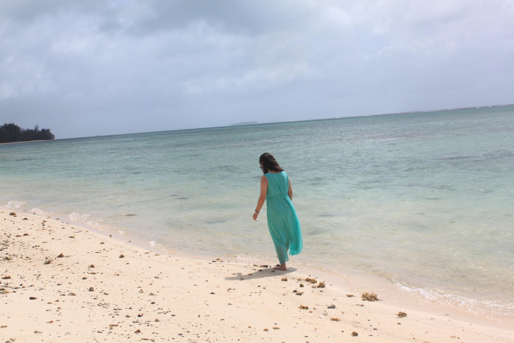 宝宝海滩(paupaubeach)