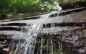 【本溪图片】山水石上流   本溪小芹沟