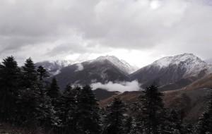 【乡城图片】飞奔向西,去看白云的故乡——西藏(第二集)
