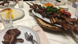 德黑兰美食-Mashhad Shandiz Restaurant