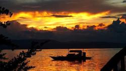 薄荷岛景点-卡比劳岛(Cabilao Island)