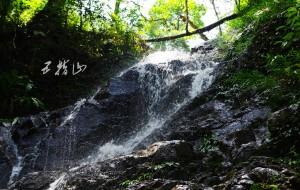 【五指山市图片】#消夏计划#探寻雨林里的秘密之海南第一山--五指山