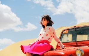 【库布齐沙漠图片】#消夏计划#这里的沙子会唱歌——沙漠中的世界库布齐